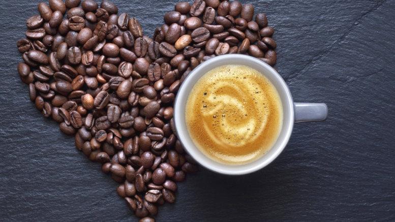 Кофе целебный напиток