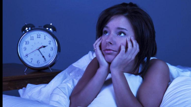 как наладить хороший сон
