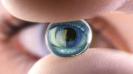 Чем линзы опасны для глаз