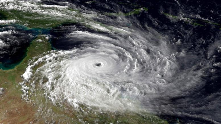 Влияние плохой погоды