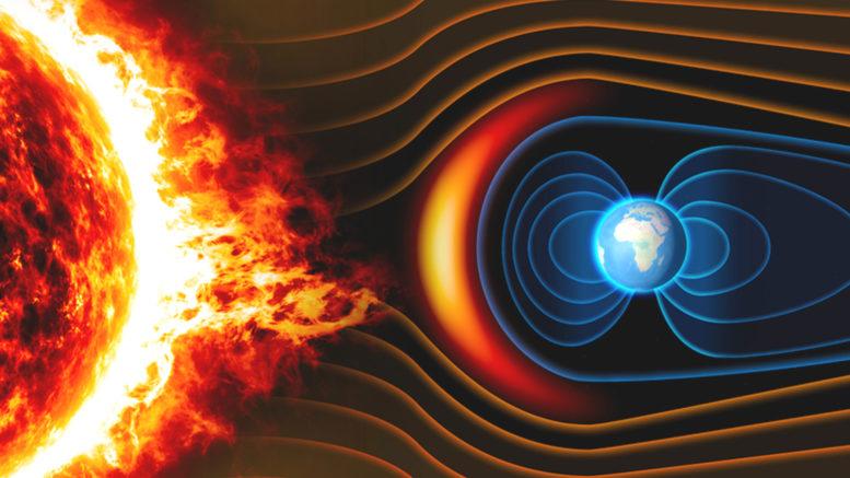 Почему опасны магнитные бури