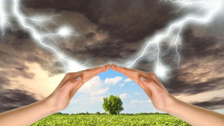 шторм и здоровье человека |