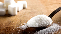 Сахар провоцирует рак