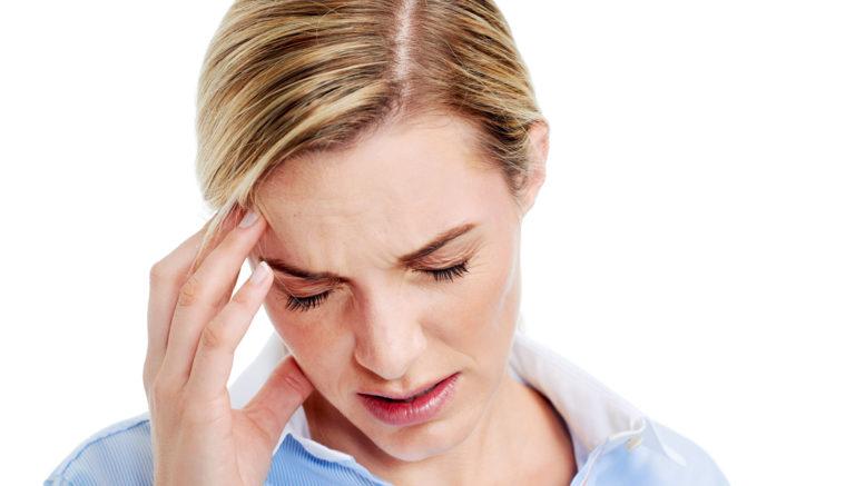Как облегчить головную боль без лекарства