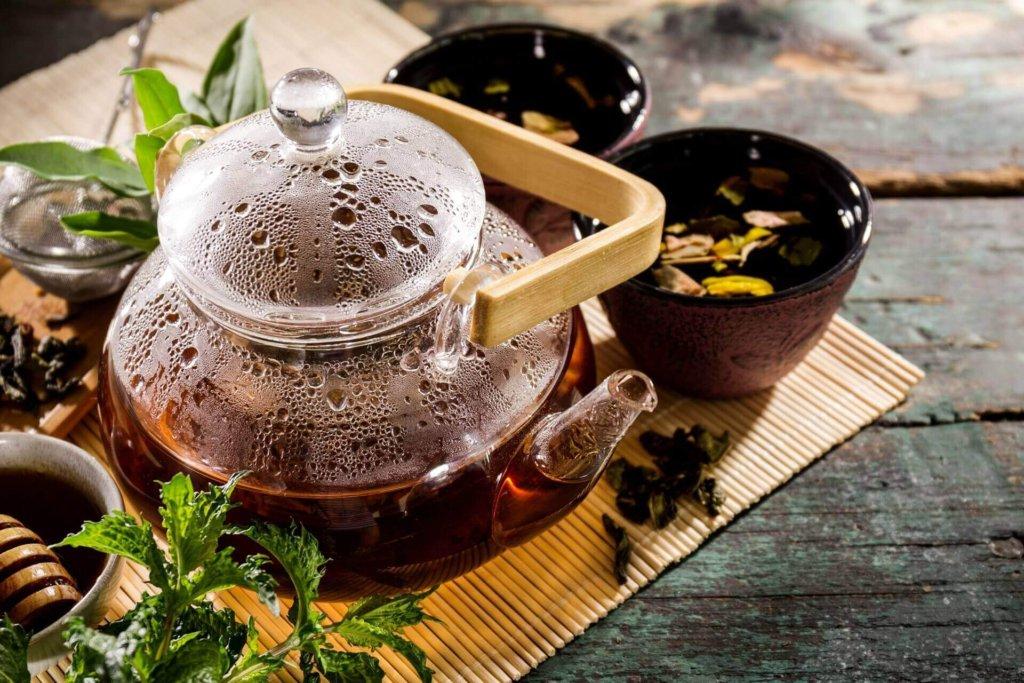 Лучший чай со всего мира